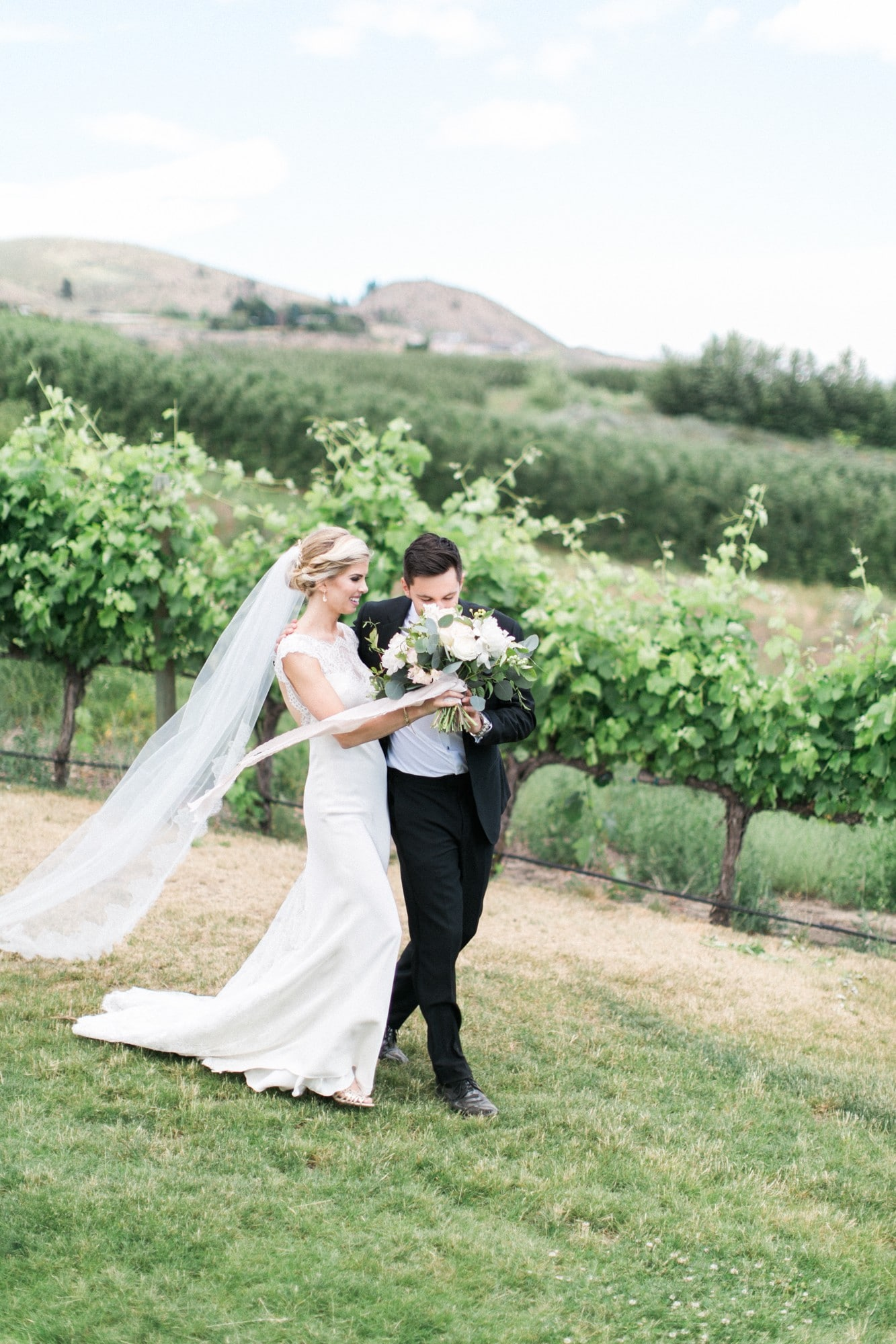 Samuel & Ksenia, Destination wedding it Italy - Matthew Land Studios